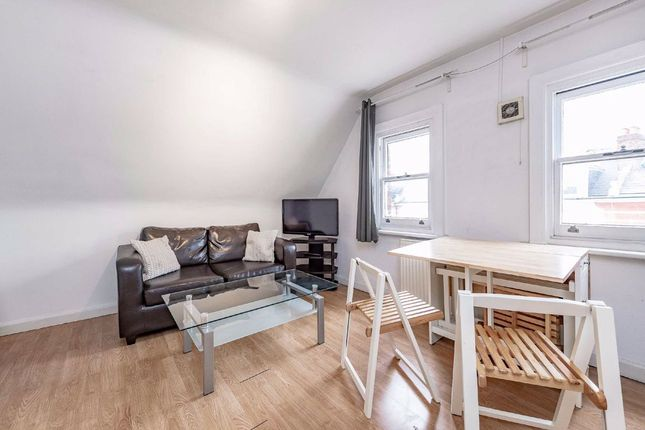 Thumbnail Flat for sale in Station Parade, Balham High Road, London
