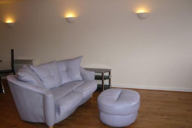 Thumbnail Flat to rent in Wigan Lane, Wigan