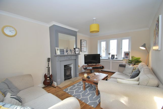 Thumbnail Property to rent in Axbridge Road, Bath