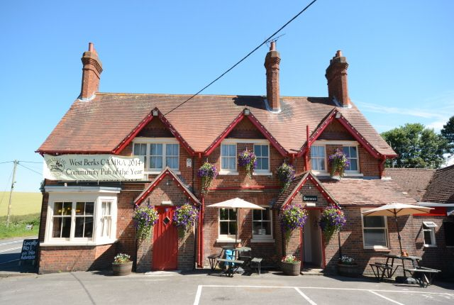 Pub/bar for sale in Hungerford Newtown, Hungerford