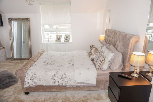 Master Bedroom of Urquhart Grove, Elgin IV30