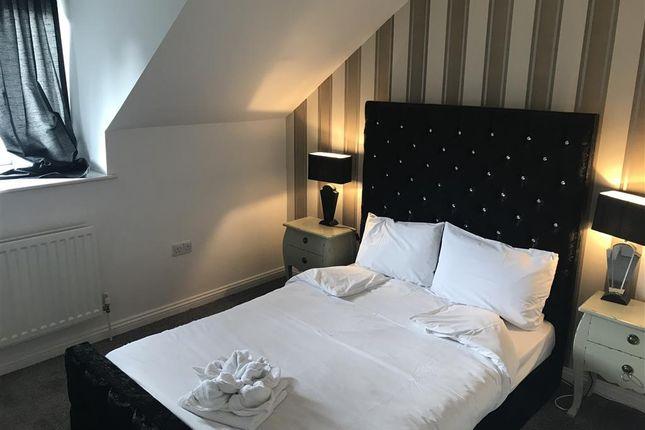 Thumbnail Duplex to rent in Addington Way, Leagrave, Luton