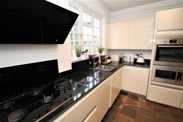 Kitchen2 of Hamboro Gardens, Leigh-On-Sea SS9