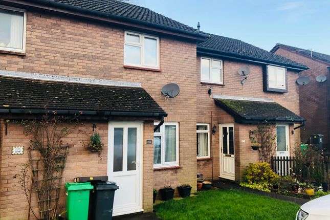 Thumbnail Property to rent in Pendragon Close, Thornhill, Cardiff