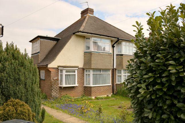 Limpsfield Road, South Croydon CR2