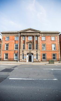 Image: 3 of Bard House, 14-22 Shakespeare Street, Nottingham NG1