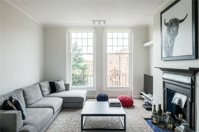 Thumbnail Flat for sale in Sutton Court, Fauconberg Road, London