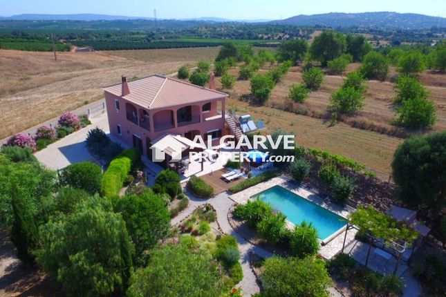 Thumbnail Villa for sale in 8365 Algoz, Portugal