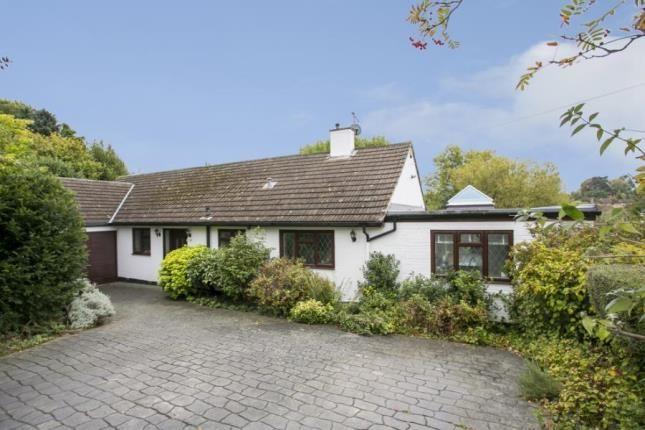 4 bed bungalow for sale in Cherry Grove, Tonbridge