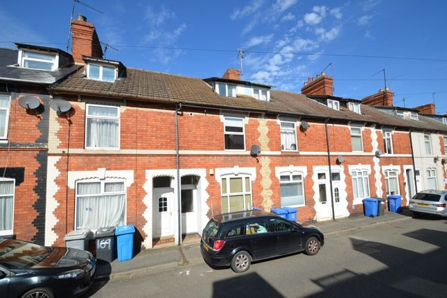 3 bed terraced house to rent in Havelock Street, Kettering NN16