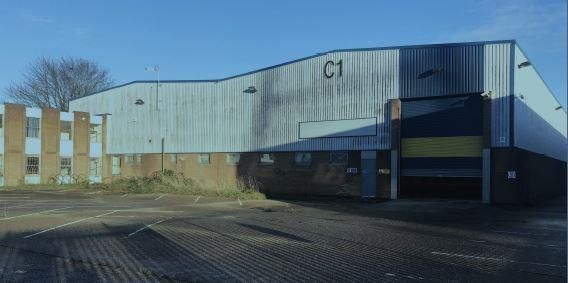 Thumbnail Light industrial to let in Unit C1, Grovelands Industrial Estate, Longford Road, Coventry