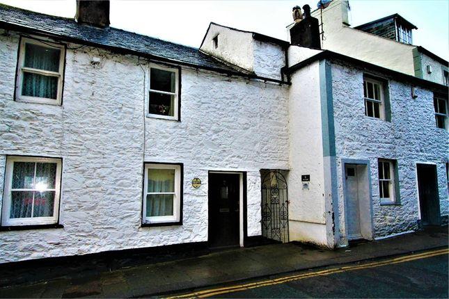 Thumbnail Terraced house for sale in Borrowdale Road, Keswick, Cumbria