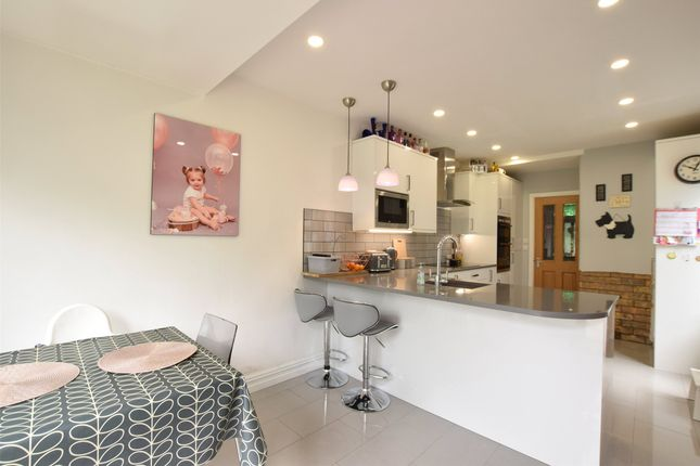 Thumbnail Terraced house for sale in Hampstead Road, Bristol, Somerset