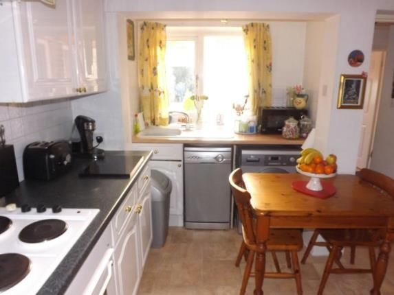 Thumbnail Terraced house for sale in The Street, Hatfield Peverel, Chelmsford