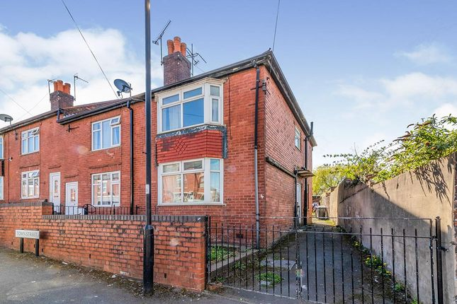 3 bed end terrace house for sale in Town Street, Sheffield, South Yorkshire S9