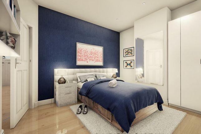 2 bedroom flat for sale in Bevington Street, Liverpool