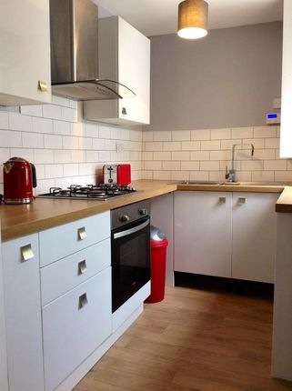 Thumbnail Terraced house to rent in Stemp Street, Sheffield