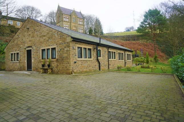 Thumbnail Detached bungalow for sale in Bridge End, Oldham