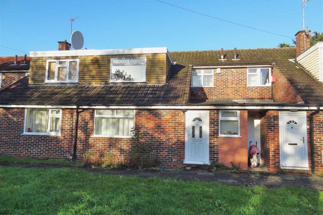 Thumbnail Terraced house to rent in Horsenden Lane South, Perivale, Greenford