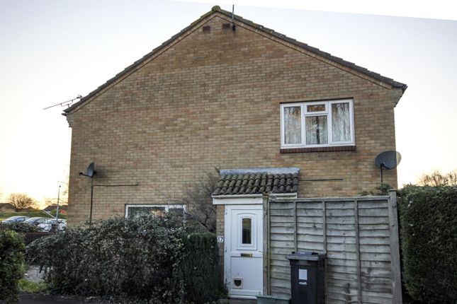 1 bed end terrace house to rent in Osprey Park, Thornbury, South Gloucestershire BS35