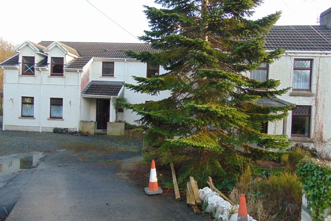 Thumbnail Semi-detached house for sale in Furnace, Burry Port