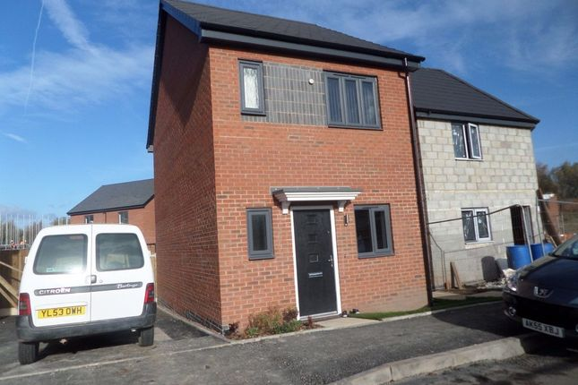 Thumbnail Detached house to rent in John Guest Close, Smethwick