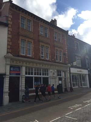Thumbnail Retail premises to let in Great Darkgate Street, Aberystwyth