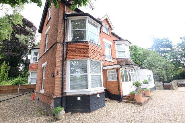 1 bed flat to rent in Nyali Lodge, 9 Heatherley Road, Camberley, Surrey GU15