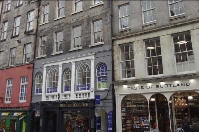 Thumbnail Office to let in 1F1, 166 High Street, Edinburgh