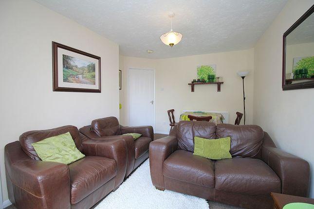 Living Area of Speeds Pingle, Loughborough LE11