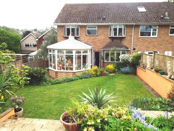 Garden of Norheads Lane, Biggin Hill, Westerham TN16