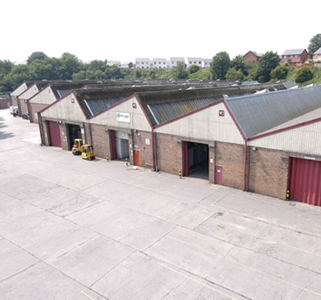 Thumbnail Industrial to let in Llanbeblig Road, Caernarfon