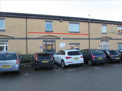 Thumbnail Office to let in The Point Office Park, Unit E2, Weaver Road, Lincoln