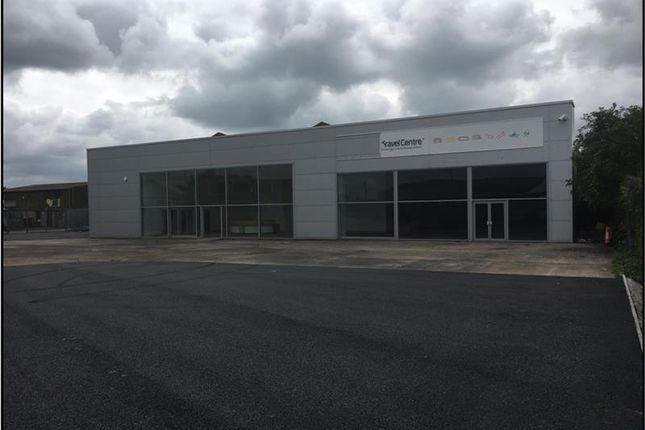 Thumbnail Warehouse for sale in 14-16, Flowers Hill, Bristol, South West, UK