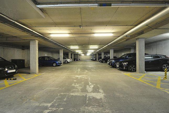 Car Park of Paragon Site, Boston Park Road, Brentford TW8