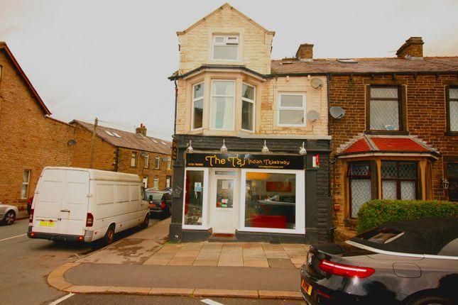 Thumbnail Retail premises for sale in Braughton Rd, Skipton