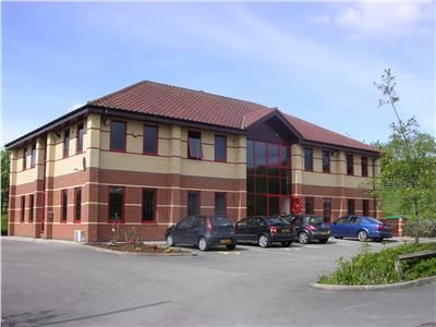Thumbnail Office to let in The Dye House, Dyehouse Drive, Cleckheaton, West Yorkshire