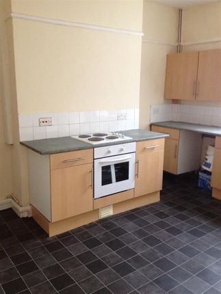 Kitchen of Hudson Street, Burnley BB11