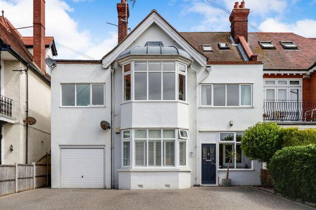 Thumbnail Flat for sale in Gloucester Terrace, Southend-On-Sea