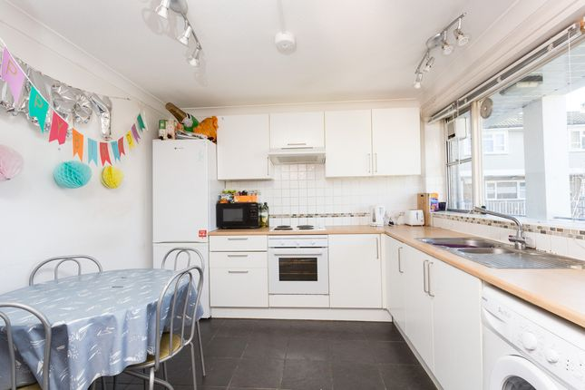 Thumbnail Maisonette to rent in Penrhyn Gardens, Kingston Upon Thames