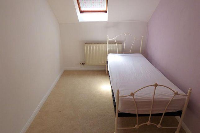 Bedroom Three of Main Road, Saltfleet, Louth LN11
