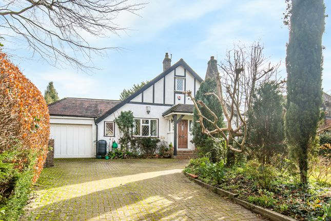 Thumbnail Detached bungalow for sale in Arkwright Road, South Croydon