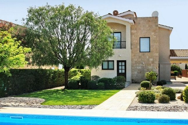 3 bed detached house for sale in Kouklia, Paphos, Cyprus
