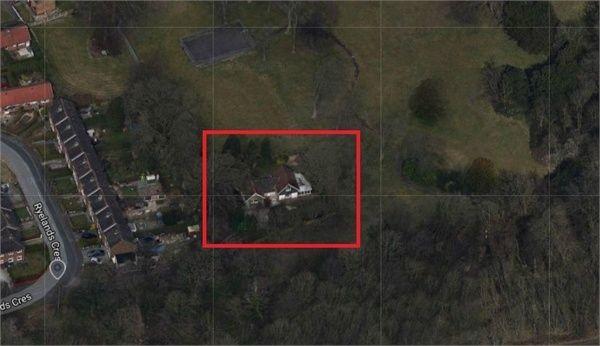 Thumbnail Detached bungalow for sale in 15A Ryelands Crescent, Ashton-On-Ribble, Preston, Lancashire