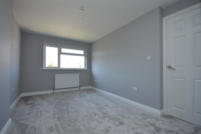 Bedroom One of Foxcombe Road, Whitchurch, Bristol BS14