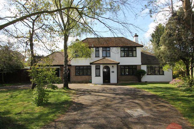 Thumbnail Detached house for sale in Delmar Avenue, Hemel Hempstead