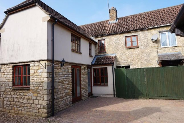 Thumbnail Property for sale in Post Office Lane, Ryhall, Stamford