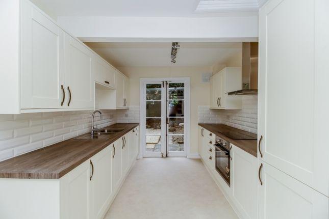 Kitchen of Crouch Street, Banbury OX16