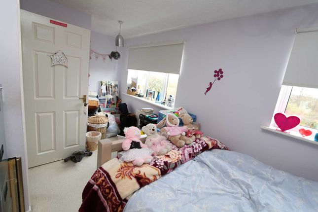 Thumbnail Room to rent in Room 1 Rodyard Way, Coventry