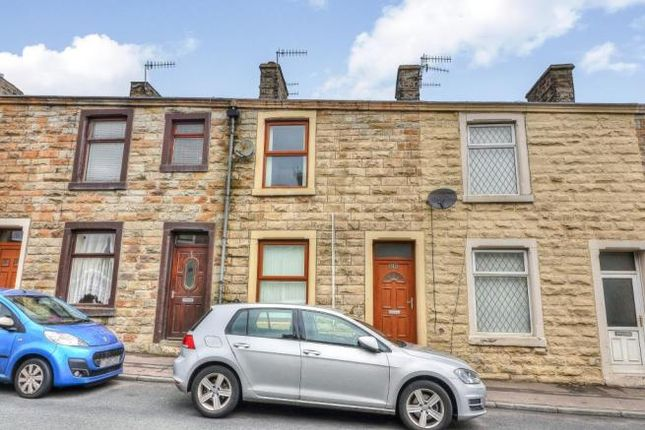 Manchester Road, Hapton, Burnley BB12